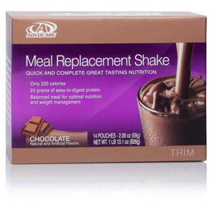 Advocare Shake Review: Does it work?