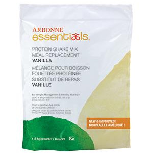 Arbonne Shake Review: Does It Work?