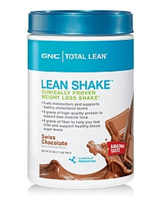 GNC Lean Shake: Does It Work?