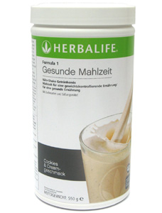Herbalife Formula 1 shake Review: Does it work?