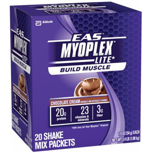 Myoplex Lite Shake: Does it work?