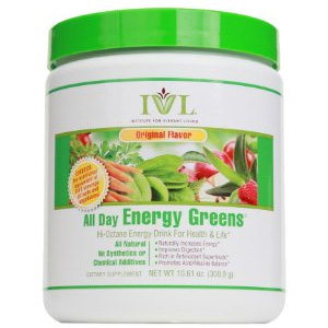 All Day Energy Greens shake Review: Does it work?