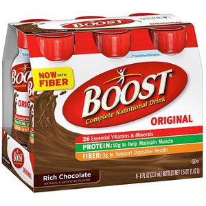 Boost Shake Review: Does it work?