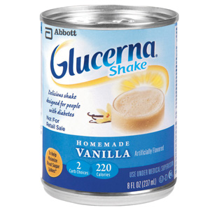Glucerna shake Review: Does it work?