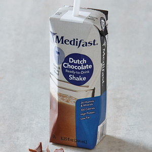Medifast shakes Review: Does it work?