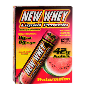 New Whey Liquid Protein Review: Does it work?