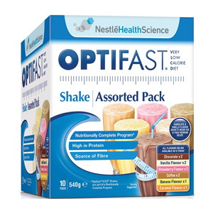 Optifast shake Review: Does it work?