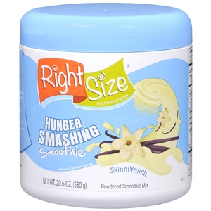 Right Size Smoothies Review: Does it work?