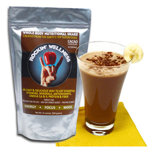 Rockin' Wellness shake Review: Does it work?