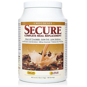 Secure Meal Replacement shake Review: Does it work?
