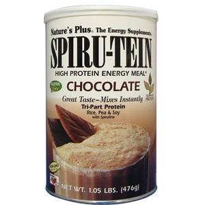 Spiru-Tein shake Review: Does it work?