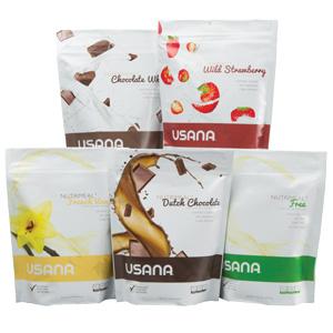 Usana Nutrimeal shake Review: Does it work?