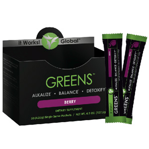 Greens To Go shake Review: Does it work?