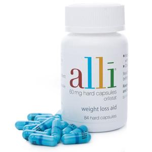 Alli weight loss customer reviews