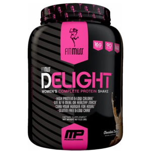 FitMiss Delight shake Review: Does it work?