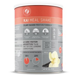 Kai Meal Replacement shake Review: Does it work?