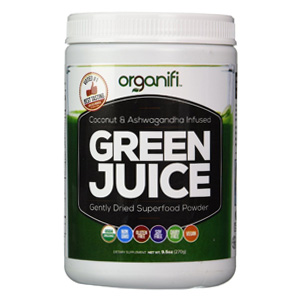 Organifi Green Shake Review Does It Work Side Effects