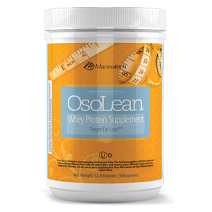 OsoLean shake Review: Does it work?