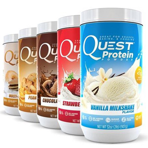 Quest Protein Powder shake Review: Does it work?