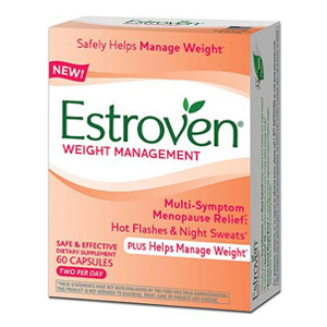Estroven Weight Management Review: Does it work?