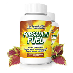 Forskolin Fuel Review: Does it work?