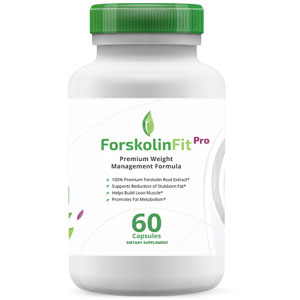 Forskolin Fit Pro Review: Does it work?