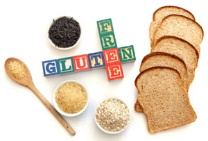 Gluten-Free Diet Review