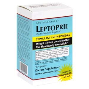 Leptopril Review: Does it work?