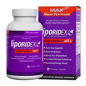 Liporidex Review: Does it work?