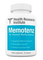 Memotenz Review: Does It Work?