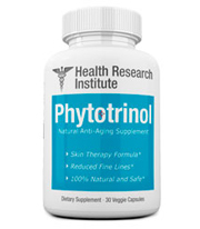 Phytotrinol Reviews: Anti-Aging Supplement?