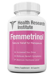 Femmetrinol Review: Does This Supplement Really Work?