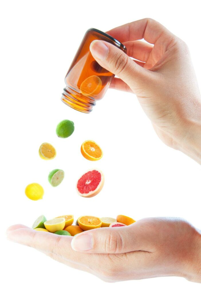 10 Vitamins and Minerals to Help You Sleep Better